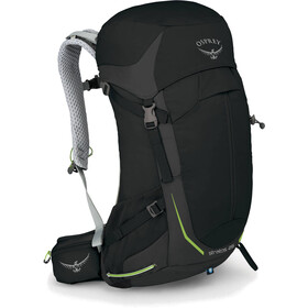 Osprey Stratos 26 Backpack Herr black